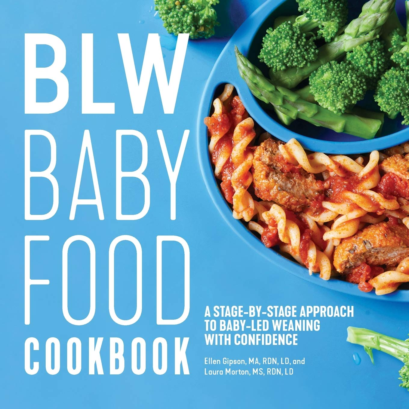 Baby Food Cookbook Stage Stage