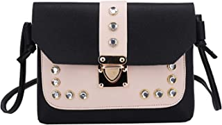 Ladies MessengLeathShouldWomen Crossbody Bag For Girl Women Hand#XTJ