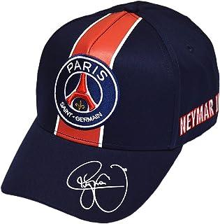 503d7217537b6 PSG - Casquette Paris Saint-Germain 'Neymar Jr' Officielle - Bleu, ...