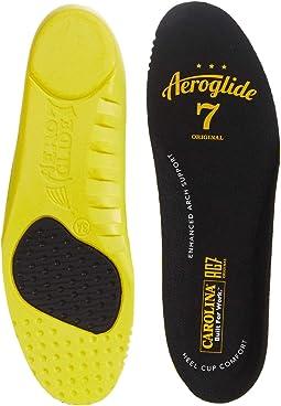 Aeroglide 7 Footbed AG7