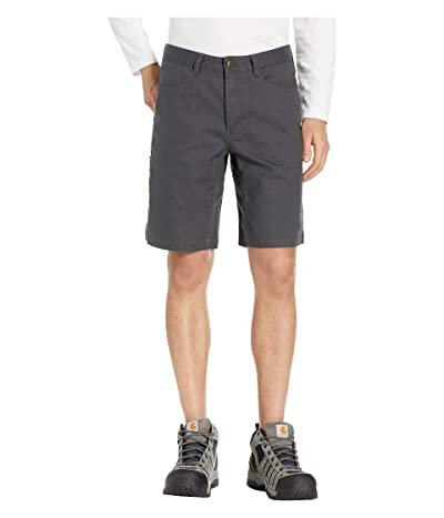 The North Face Motion 10 Shorts (Asphalt Grey) Men
