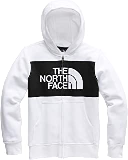 The North Face Boy's Logowear Full Zip Hoodie