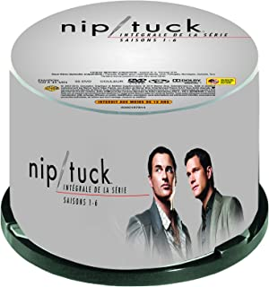 Nip/Tuck 1 à 6 - Spindle