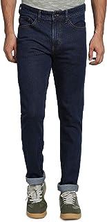Red Tape Men Rinse Blue Jeans Skinny
