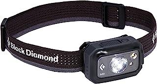 Black Diamond ReVolt 350 HEADLAMP, uppladdningsbar och väderbeständig utomhuspannlampa