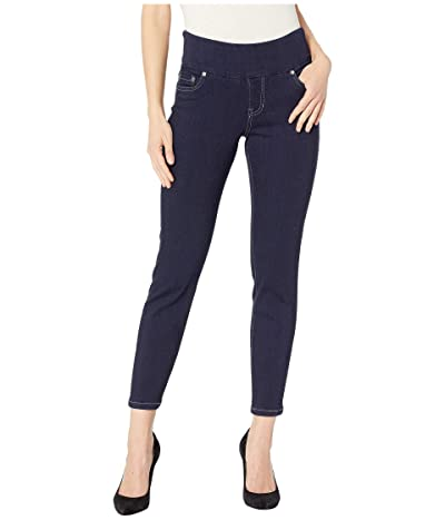 Jag Jeans Ashley Slim Ankle Pull-On Jeans in Twilight (Twilight) Women