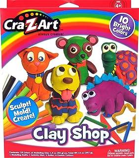 Cra-Z-Art Clay Shop (12417)