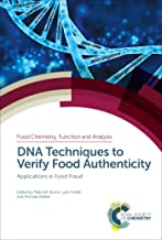 DNA Techniques to Verify Food Authenticity: Applications in Food Fraud (ISSN)