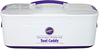 Best wilton cake decorating storage caddy Reviews