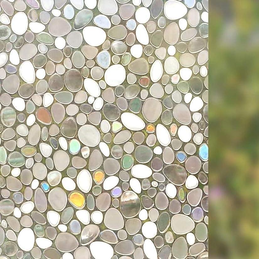肉ヘリコプターホーン窓のステッカーガラスフィルムガラス窓のステッカー断熱カラフルなフィルム紫外線耐性