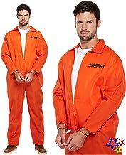 Amazon.es: disfraz preso