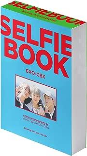 SM Entertainment EXO-CBX - Selfie Book : EXO-CBX 240p Photobook