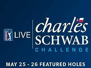 Charles Schwab Challenge: Featured Holes