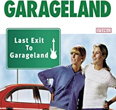 Last Exit To Garageland (Best Of)