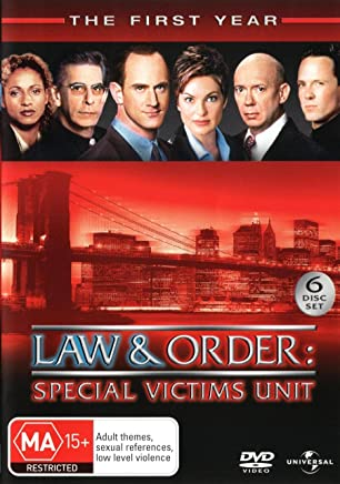 Law and Order - Special Victims Unit: Season 1