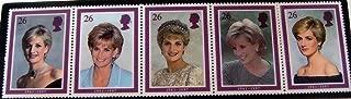 Best princess diana stamps 1961 1997 Reviews