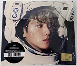 EXO - Sing For You (Winter Special) [Korean BAEKHYUN Ver.] CD + Photo Booklet + Photocard + 1 Folded Poster + Extra Gift Photocards Set