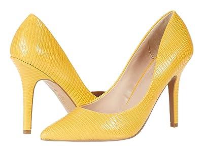 Charles by Charles David Maxx (Mustard) High Heels
