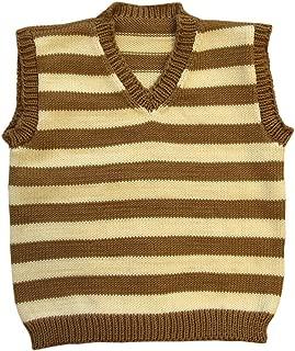 NONO Girls Zip Front Vest no!no Sizes 6-16