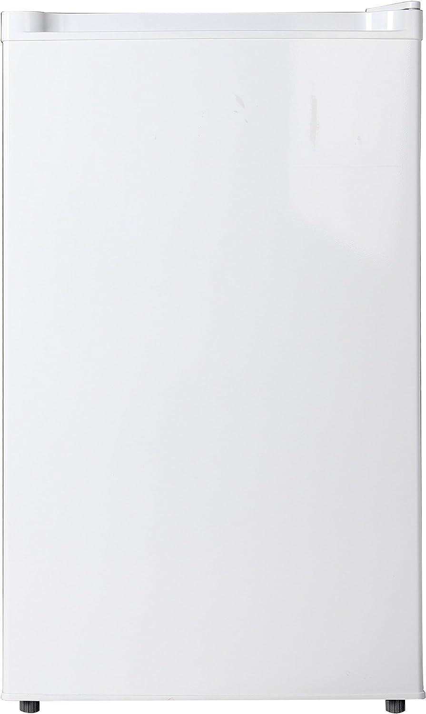 Midea WHS-160RW1 休日 Single Reversible Compact Refrigerator 4.4 Cub [並行輸入品]