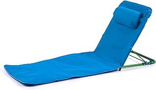 Dajar Paradiso 464950, Tumbona, Color Azul