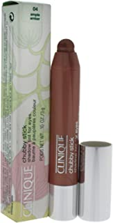 Chubby Stick Shadow Tint For Eyes - # 04 Ample Amber, .10oz/3g