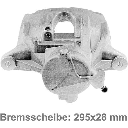 2x Bremssattel Vorne Vorderachse Links Rechts Für Bremsscheibe 300x28 Mm Auto
