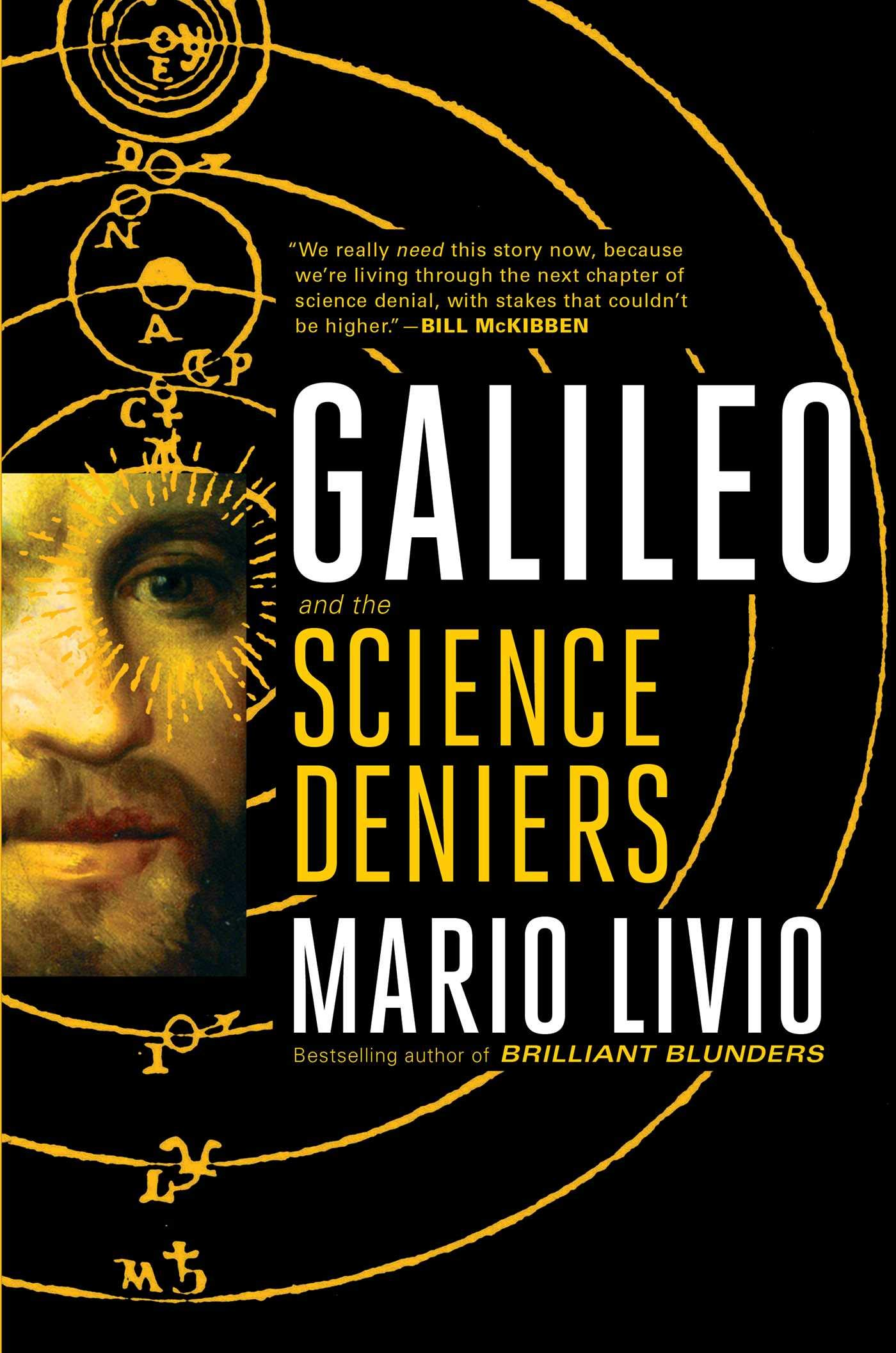 Download Galileo: And The Science Deniers 