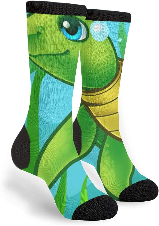 Color Socks 40cm Men Women Athletic Funny Paint Detroit Mall Cute Boys Girls Over item handling ☆