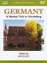 Mozart: Musical Visit To Nuremberg (Naxos DVDTravelogue: 2.110307) [Alemania]