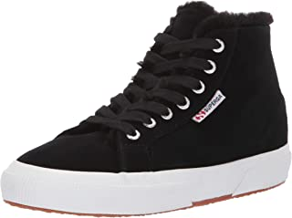 Superga Women's 2795 Suehairyfurw Sneaker
