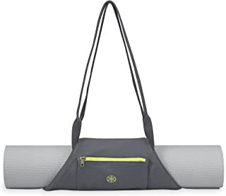 Gaiam On-The-Go - Soporte para Esterilla de Yoga