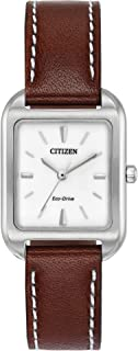 Citizen 手表女式 EM0490-08A