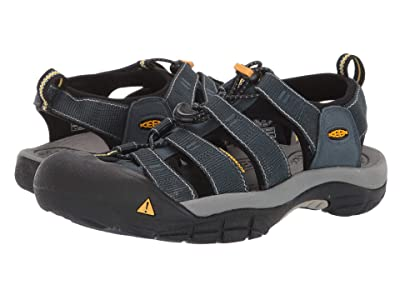 Keen Newport H2 (Navy/Medium Grey) Men