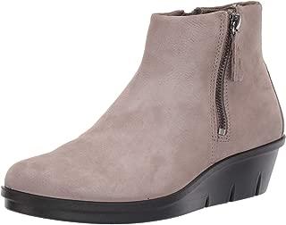Women's Skyler Side Zip Ankle Boot