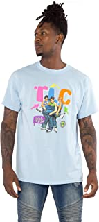 Cross Colours TLC Kicking T-Shirt