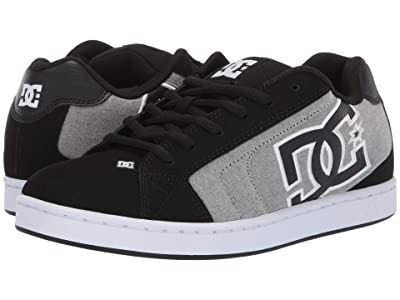DC Net SE (Black/Charcoal 2) Men