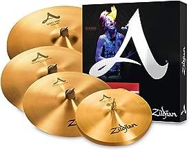 Zildjian Cymbal Variety Package, inch (A391)