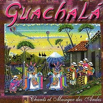 Guachala - Musique Des Andes