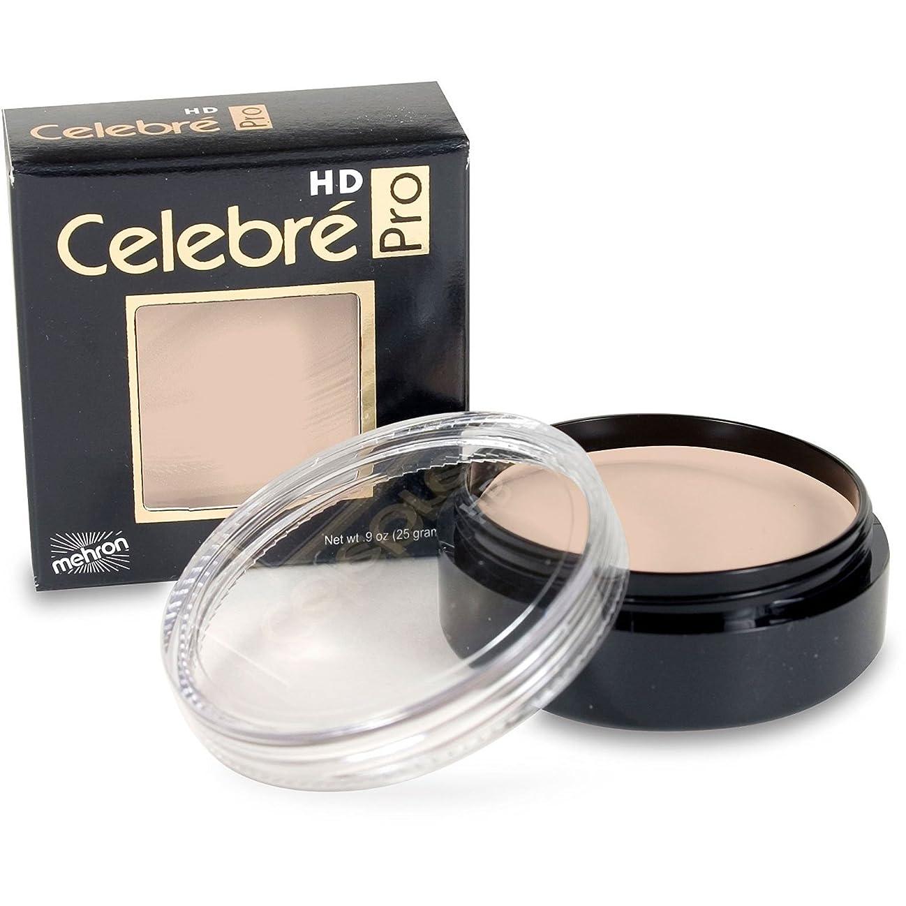 既にメガロポリス予見するmehron Celebre Pro HD Make Up Light 1 (並行輸入品)