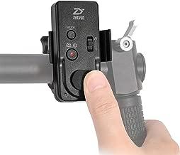 Zhiyun [Official] Wireless Remote Control for Zhiyun Crane-Plus/Crane V2/Crane-M Gimbal Stabilizer(ZW-B02)