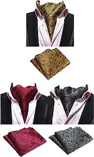 tie a cravat scarf