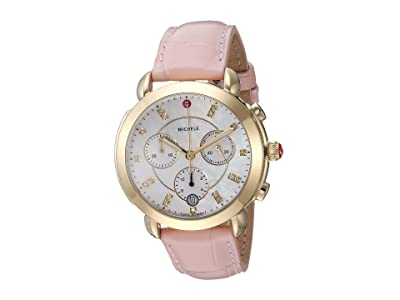 Michele Sidney MWW30A000038 (Blush) Watches
