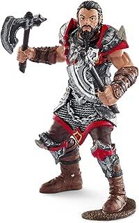 Schleich Dragon Knight Berserk Toy Figure