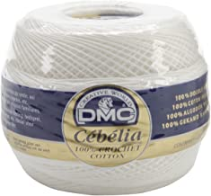 Best size 20 crochet cotton thread Reviews
