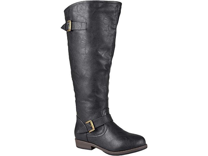 Journee Collection Spokane Boot - Extra