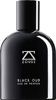 ZOUSZ Perfume Oud Hombre - Perfume con Aceite de Madera de Oud Negro - Spray de Oud Premium con Aromas de Sándalo Cedro y...
