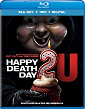 happy death day on hbo