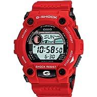G-Shock Mens Rescue Series G7900