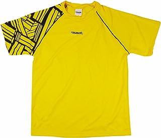 87cb7a63b Reusch Youth Lakota Short Sleeve Goalkeeper Jersey